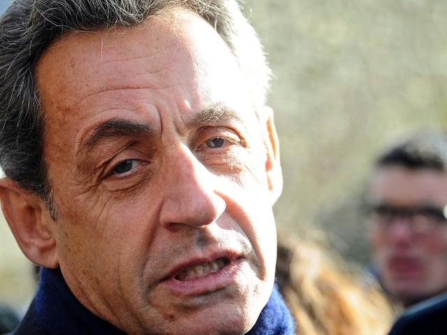 """Nicolas Sarkozy a """"de la peine"""" pour les Balkany et """"espère qu'ils vont tenir le coup"""""""