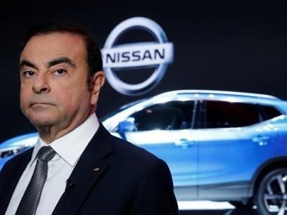 Nissan a boosté la rémunération de Ghosn pour combler sa baisse chez Renault