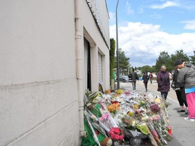 Enfants fauchés à Lorient : la passagère du chauffard arrêtée et placée en garde à vue