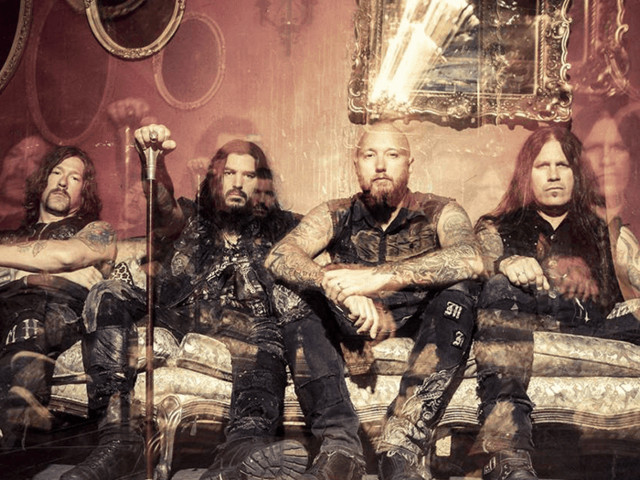 Machine Head : nouveau titre, Kaleidoscope (clip officiel)