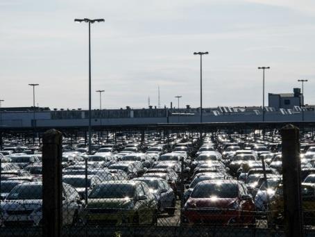 Coronavirus: le marché automobile européen a encore chuté de 52,3% en mai