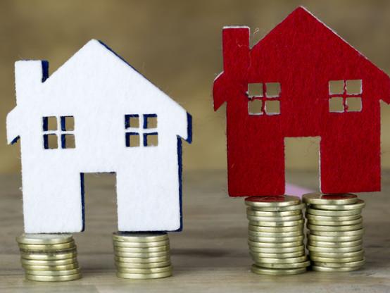 Prêt immobilier : les taux stationnent désormais sous l'inflation