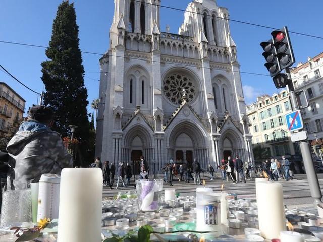 Attentat au couteau à Nice : la basilique Notre-Dame rouvrira au culte ce dimanche à 18h