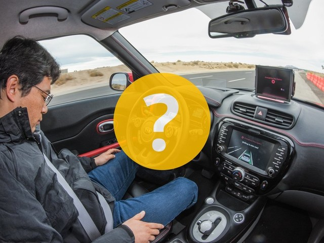 Les voitures autonomes seront-elles viables au Québec?