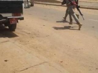 Un véhiculé de World Vision braqué au Tchad: la sécurité des agences humanitaires en débat
