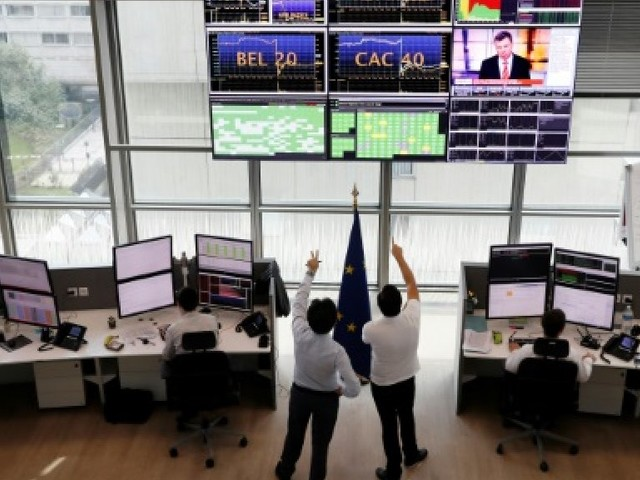 La Bourse de Paris attendue hésitante à l'ouverture
