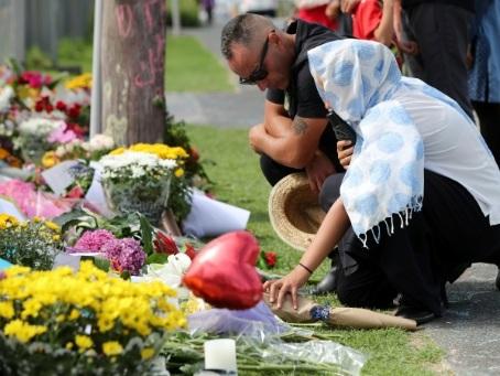 La Nouvelle-Zélande rend hommage aux 50 victimes du carnage des mosquées de Christchurch