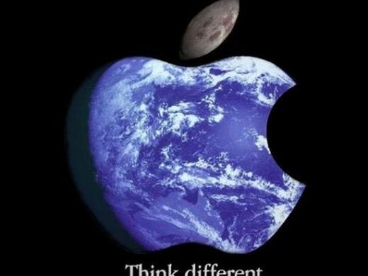 Apple anticipe les conséquences du dérèglement climatique sur ses activités