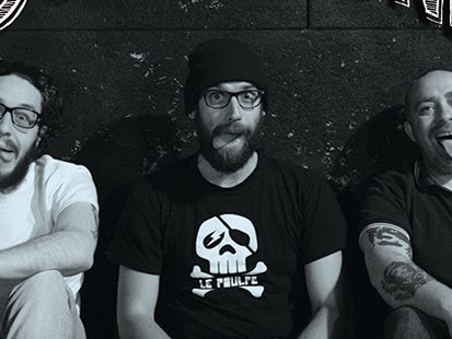 Supermuck : nouveau single en écoute, Monsters