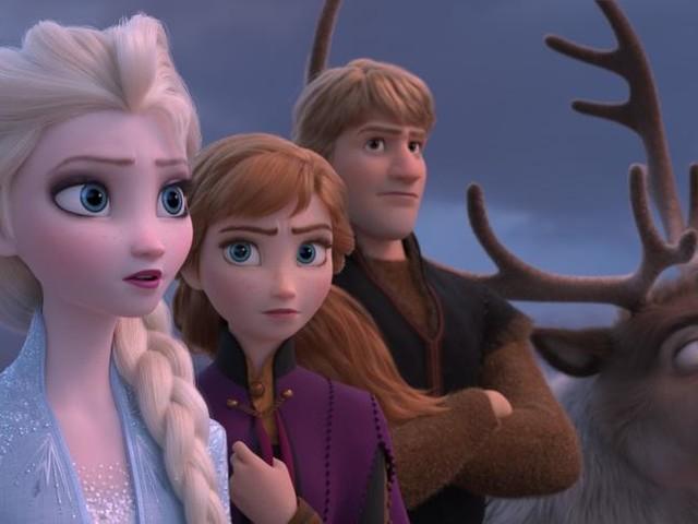 """""""La Reine des neiges 2"""" n'est plus libérée, délivrée (ni inspirée)"""