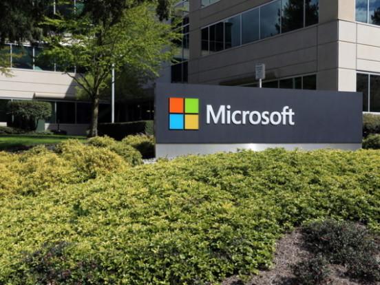 Deux nouvelles nominations pour Microsoft