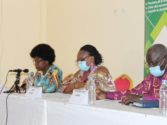 Côte d'Ivoire: des prescripteurs formés sur l'utilisation des produits phytosanitaires