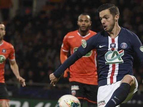 Pau FC-PSG EN DIRECT : Les Parisiens attendus en terre paloise sur un champ de patates... Suivez le match avec nous à partir de 18h
