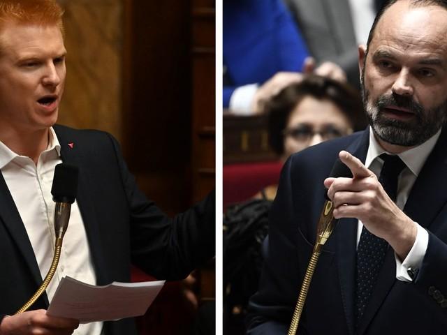 """""""Actes de barbarie"""" ou """"droit de grève"""" ? Les coupures d'électricité de la CGT divisent les politiques"""
