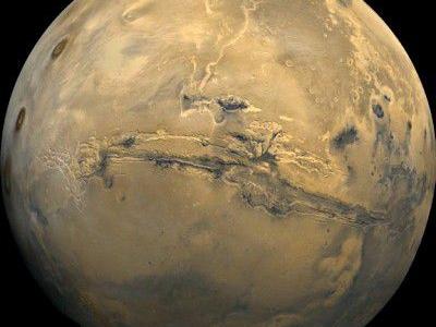 Colonisation de Mars : Elon Musk dévoile ses plans