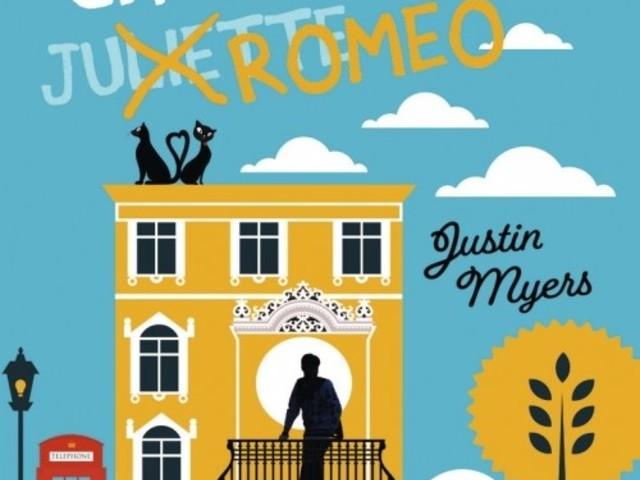 Roméo cherche Roméo de Justin Myers aka The Guyliner