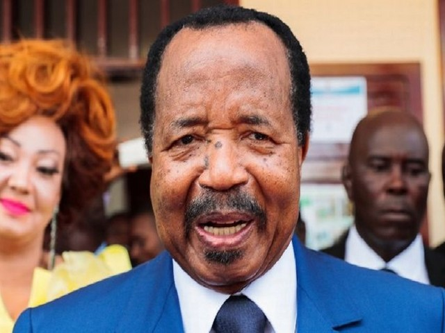 Cameroun : Ouverture du dialogue national