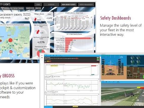 Flight Data Analysis : un logiciel pour améliorer la consommation et la sécurité des vols