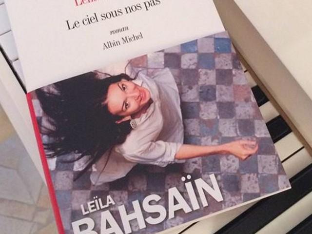 """France: """"Le Ciel sous nos pas"""" de la Marocaine Leïla Bahsaïn en lice pour le Prix de la littérature arabe"""