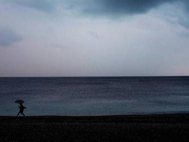 Canicule: alerte rouge levée, la pluie arrive