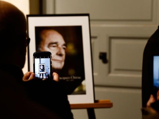 [+212] Chirac, la France, le Maroc et moi