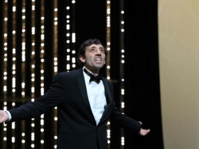 """Cannes - Marcello Fonte, """"un Buster Keaton des temps modernes"""""""