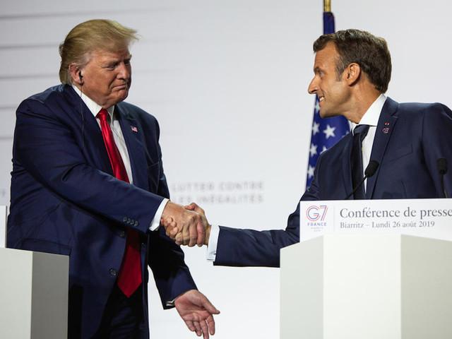 Trêve franco-américaine sur la taxation des géants du numérique