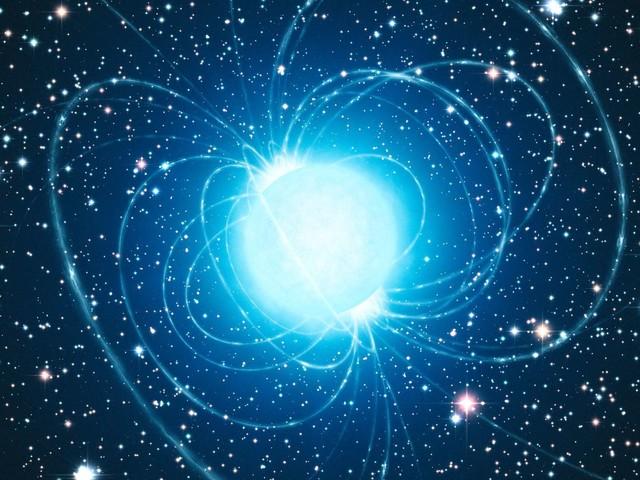 Cette étoile à neutrons frôle la masse limite permise par la théorie