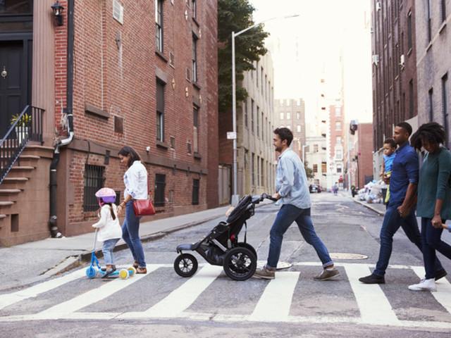 La vitesse de votre marche en dit long sur votre santé