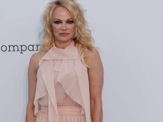 """Pamela Anderson riposte : """"Je n'ai besoin de personne pour payer mes factures !"""""""