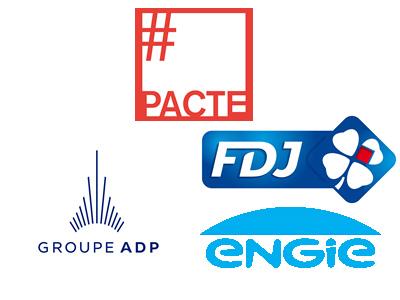 Vente partielle des participations de l'État dans ADP, FDJ et Engie pour capitaliser le Fonds pour l'innovation et l'industrie