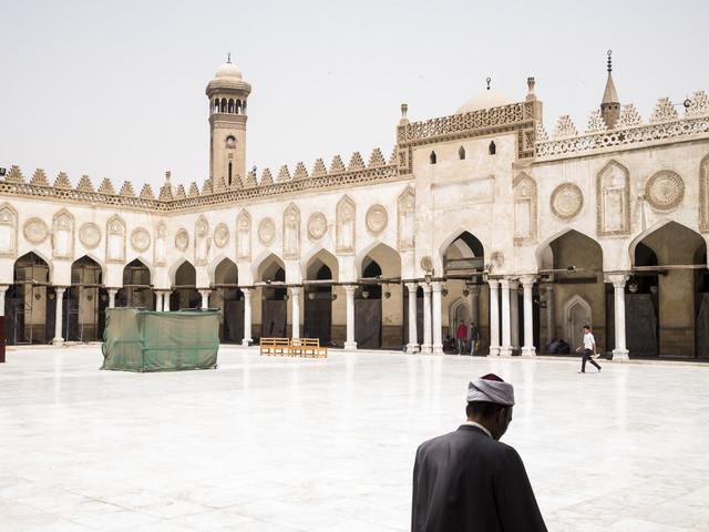 En Tunisie, la fausse polémique sur Al-Azhar