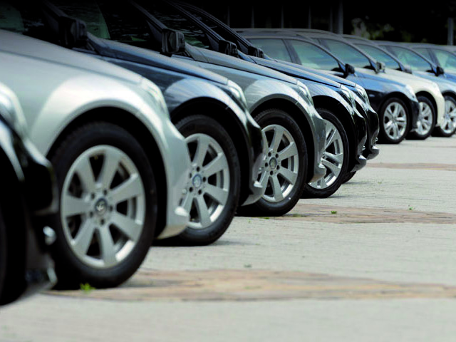 2020, une année terne pour les ventes mondiales de voitures