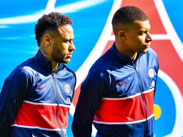 PSG : Messi, Neymar, Mbappé… Séverac s'y voit déjà