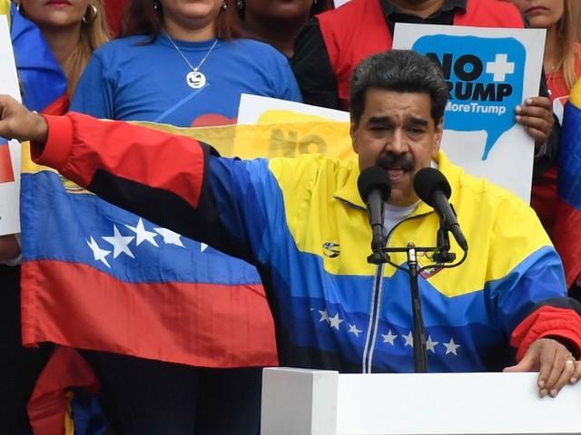 Crise au Venezuela:Maduro se dit prêt à s'entendre avec l'opposition malgré le gel du dialogue