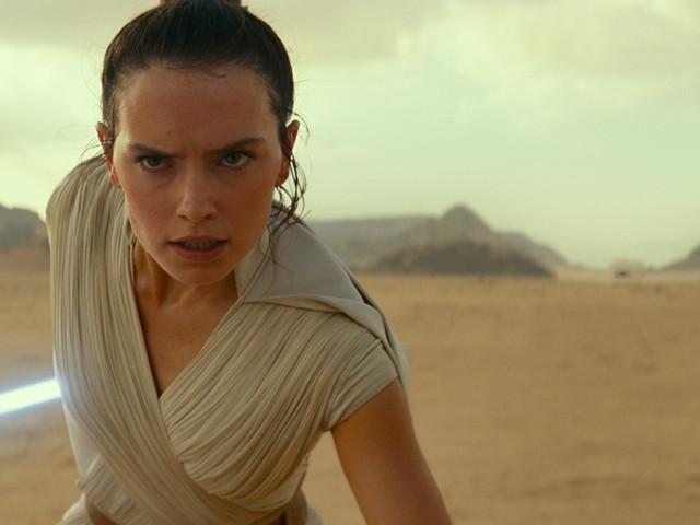 Star Wars 9 : une bande annonce-épique pour le final de la saga