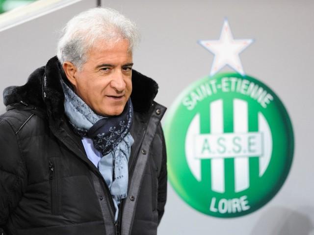 "ASSE-Caïazzo: ""S'il y a l'Europe, Jean-Louis Gasset restera, sinon…"""