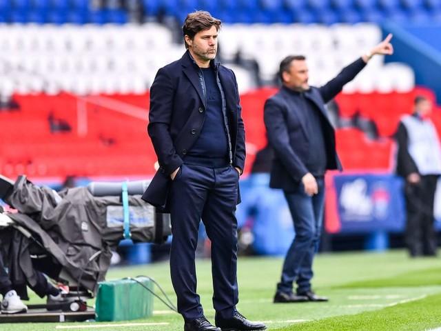 PSG/Lens – Pochettino évoque la victoire, Mbappé, Neymar et l'équipe face à City