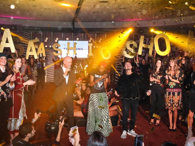 Quand Casa fait son show, retour sur une soirée au coeur de la mode