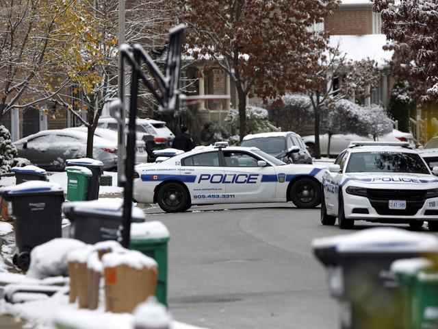 Ontario: un père accusé du meurtre de ses deux fils