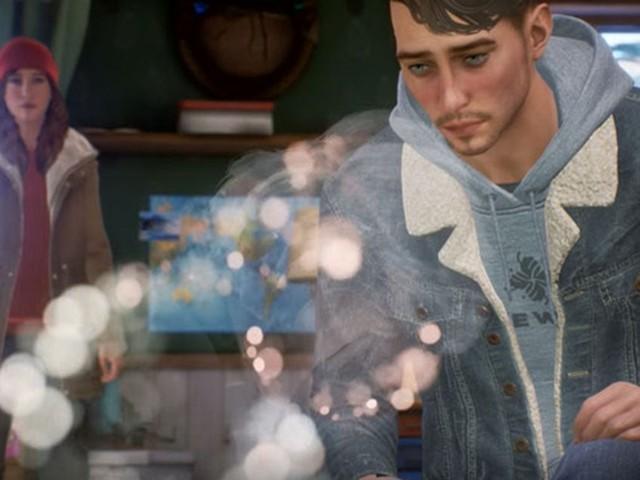 Un personnage transgenre est le héros du nouveau jeu des créateurs de Life is Strange