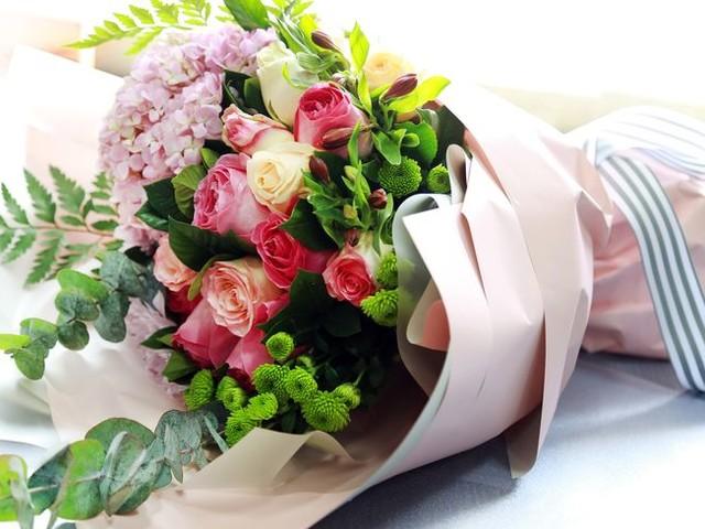 La Saint-Valentin - le langage des fleurs en chansons