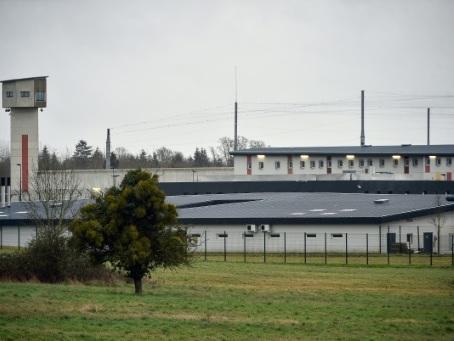 Attaque à la prison de Condé: 4 détenus présentés à la justice en vue de leur mise en examen