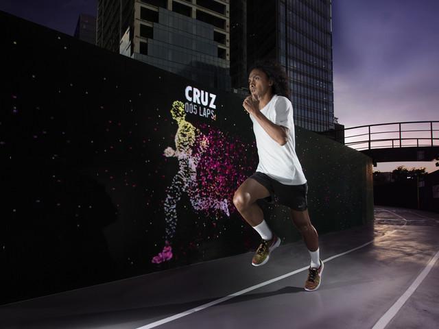 Événementiel : Nike vous fait courir après votre avatar