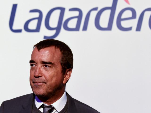 Face à Amber Capital, l'assemblée générale de tous les dangers pour Arnaud Lagardère
