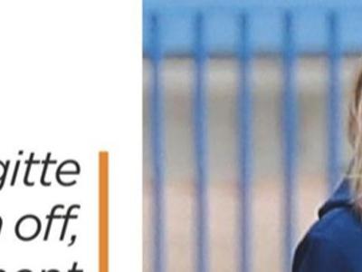 Brigitte Macron, terrible jalousie, trop proche d'un autre homme