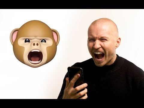Vidéo : oubliez les Karaoke Animojis, voici la véritable voix des Animojis !