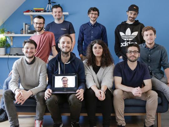 Livestorm lève 4,6 millions d'euros pour simplifier l'organisation de webinars B2B