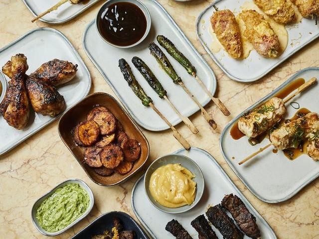 Mory Sacko (Top Chef 2020) : dégustez sa cuisine tout l'été chez EDO, la nouvelle terrasse du Palais de Tokyo