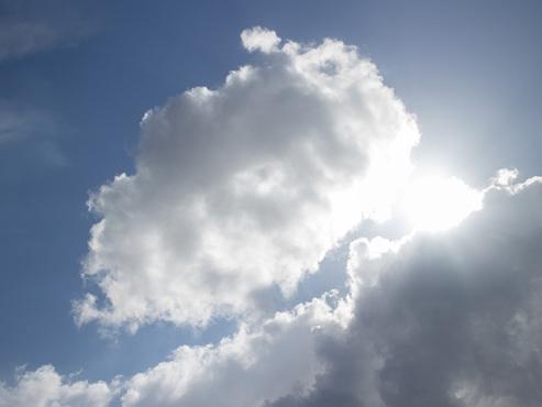 Météo: quand le soleil va-t-il écarter ces nuages?